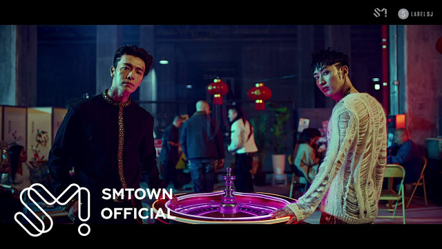Danger - Super Junior-D&E