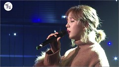Shouldn't Have (2016 Jonghyun's Starry Night Live Concert) - Baek A Yeon