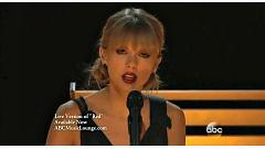 Red (The 47th Annual CMA Awards) - Taylor Swift, Alison Krauss, Vince Gill