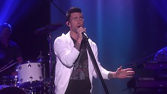 Cold (Live The Ellen Show) - Maroon 5, Future