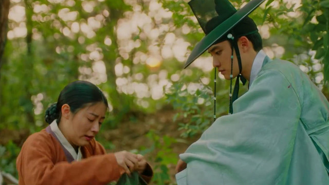 Cherry Blossom Love Song (OST 100 Days My Prince) - CHEN