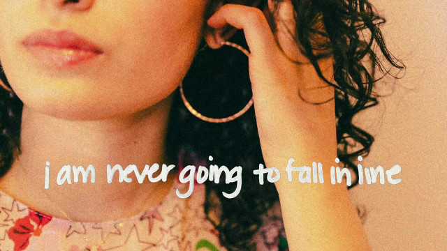 Fall In Line (Lyrics) - Christina Aguilera, Demi Lovato
