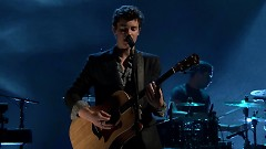 There's Nothing Holdin' Me Back (Live The Tonight Show) - Shawn Mendes