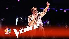 Nothing Without Love (Live At The Voice 2015) - Nate Ruess