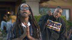Blessings - Lecrae, Ty Dolla $ign