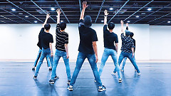 SHINE FOREVER (Dance Practice) - MONSTA X
