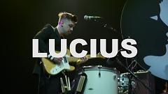 Until We Get There (Live On KEXP) - Lucius
