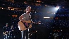 Riser (50th Annual ACM Awards 2015) - Dierks Bentley
