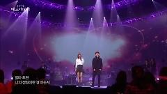 All For You (140322 Yesterday) - Soyu (Sistar), Junggigo