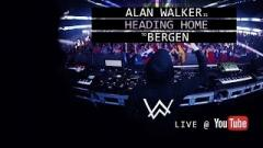 Alan Walker is Heading Home - Alan Walker