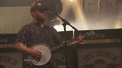 Give Me Back My Hometown (Live At Jimmy Kimmel Live Music) - Eric Church