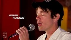We Are Young (Bud Light Live & Rare Session) - Nate Ruess