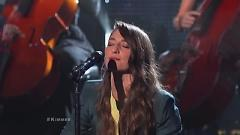 I Choose You (Live At Jimmy Kimmel Live Music) - Sara Bareilles
