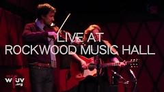 Dear Old Greenland (WFUV Live At Rockwood Music Hall) - Andrew Bird