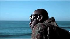 M.I.A - Omarion, Wale