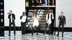 Am I Wrong (The Voice 2014) - Mia Pfirrman, Damien, Chris Jamison, Matt McAndrew, Taylor Phelan