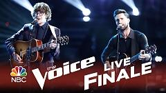 Lost Stars (The Voice Performance) - Matt McAndrew, Adam Levine