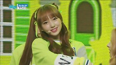 Momomo (Music Core Stage Mix) - WJSN (Cosmic Girls)