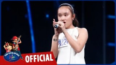 Without You (Vietnam Idol Kids 2017) - Khánh Linh