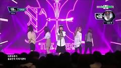 The Light (150430 M! Countdown) - The Ark