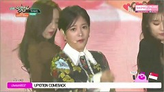 Tiamo (161118 Music Bank) - T-ARA