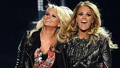 Something Bad (2014 Billboard Music Awards) - Carrie Underwood, Miranda Lambert