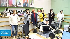 I'll Be Your Man (161123 Kiss The Radio) - BTOB