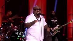 What Christmas Means To Me (Ellen DeGeneres) - Cee Lo Green