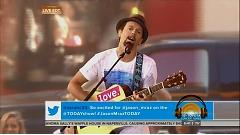 I'm Yours (Live On Today Show) - Jason Mraz