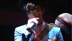 Doom Dada (JAPAN DOME TOUR 2014 ~ 2015 'X') - T.O.P
