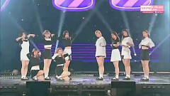 TT (2016 Super Seoul Dream Concert) - TWICE