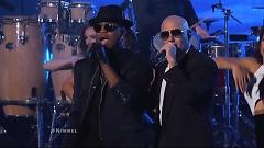 Time Of Our Lives (Live On Jimmy Kimmel Live) - Pitbull, Ne-Yo
