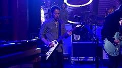 War Pigs (Live At David Letterman) - Foo Fighters, Zac Brown Band