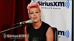 Who Knew (Live Acoustic Performance On SiriusXM's The Pulse) - Pink
