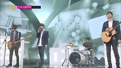 Four Times Around The Sun (140301 Music Core) - Nell