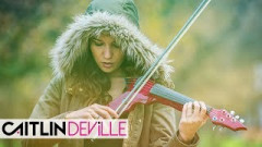 2U (Electric Violin) - Caitlin De Ville