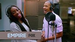 Conqueror - Empire Cast, Estelle, Jussie Smollett