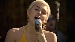 Happy Together (Happy Hippie Presents: Backyard Sessions) - Miley Cyrus