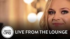 The First Time (Live From The Lounge) - Kelsea Ballerini