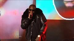 If They Knew (Live On Jimmy Kimmel Live) - Rick Ross