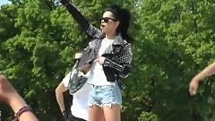 Sun Is Up (Live At Amsterdam 2011) - Inna