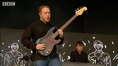 Carry Me (Live At Glastonbury 2014) - Bombay Bicycle Club