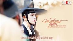 Without You (Vietsub) - BEAST