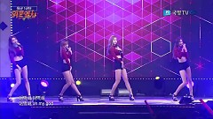 Vibrato (161107 K-Force Special Show) - Stellar