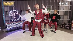 Very Very Very, Russian Roulette, TT Dance - B.I.G (Boys In Groove)
