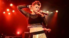 No Enemiesz (Live At The Roxy) - Kiesza