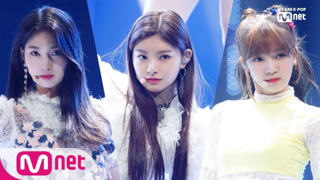 Bon Bon Chocolat (Debut Stage | M COUNTDOWN 190321 EP.611) - Everglow