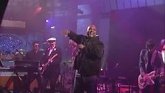 Feel Good Inc (Live On Letterman) - Gorillaz, De La Soul