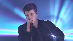 Mercy (Live iHeartRadio Music Awards 2017) - Shawn Mendes