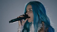 Now Or Never (Live) - Halsey